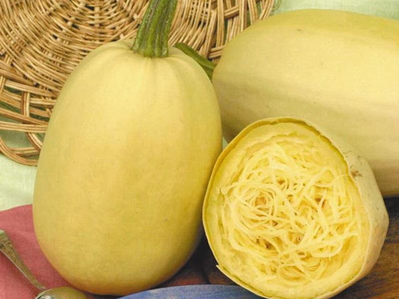 Спагетти равиоло