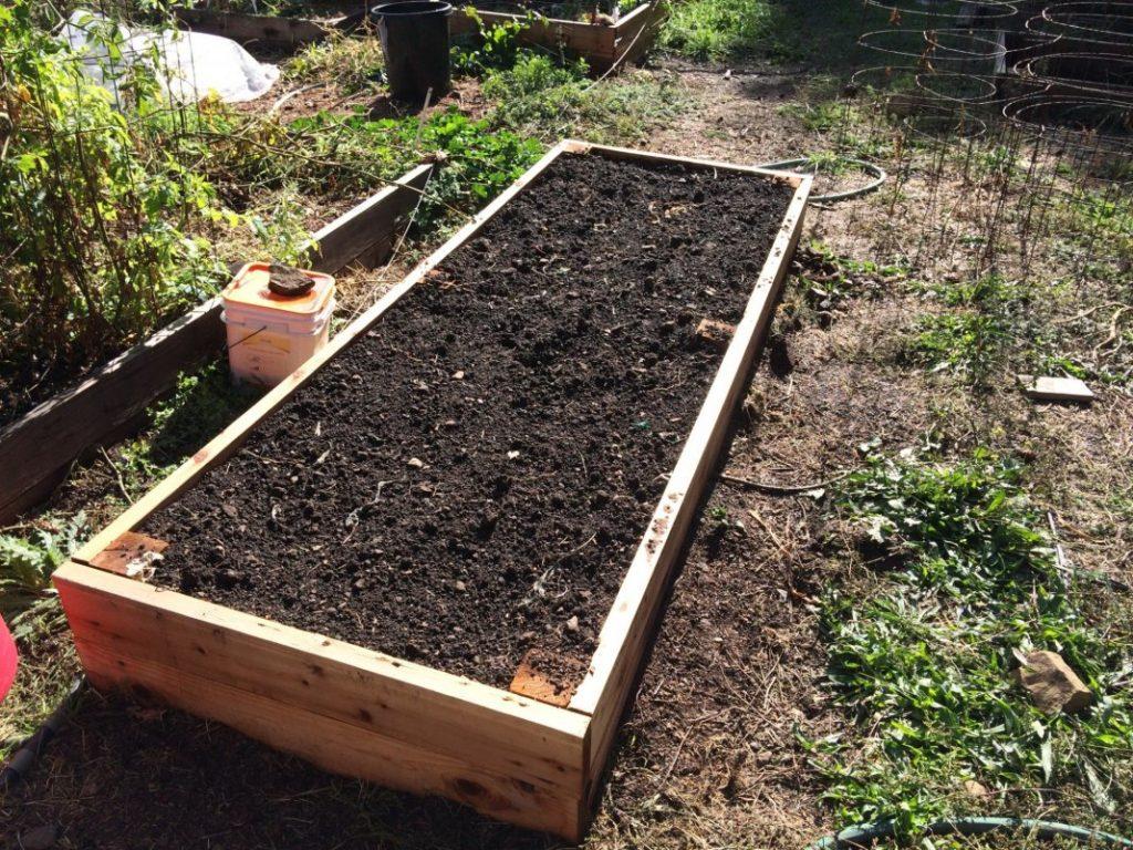 Подготовка почвы и севооборот.